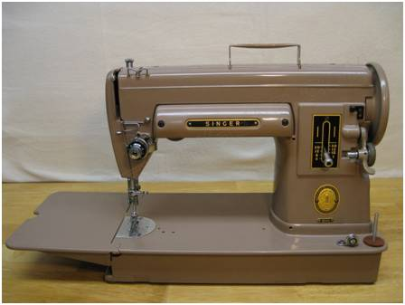 OSG Blog News Reviews HowTo's OldSewinGear Unique Marvel Sewing Machine