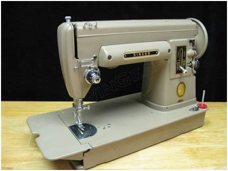 OSG Blog News Reviews HowTo's OldSewinGear Simple Marvel Sewing Machine